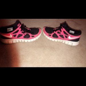 Nike Shoes - Nike sneakers Women's 9.5